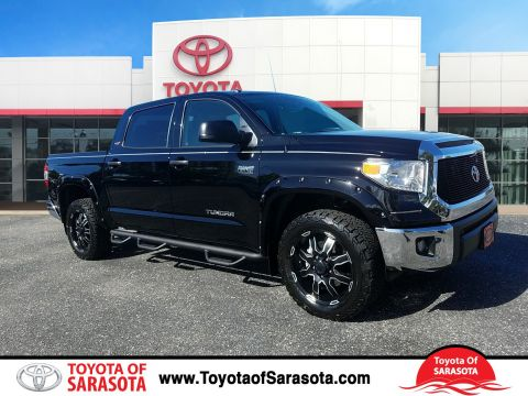 Certified Used Toyota Tundra SR5 XSP