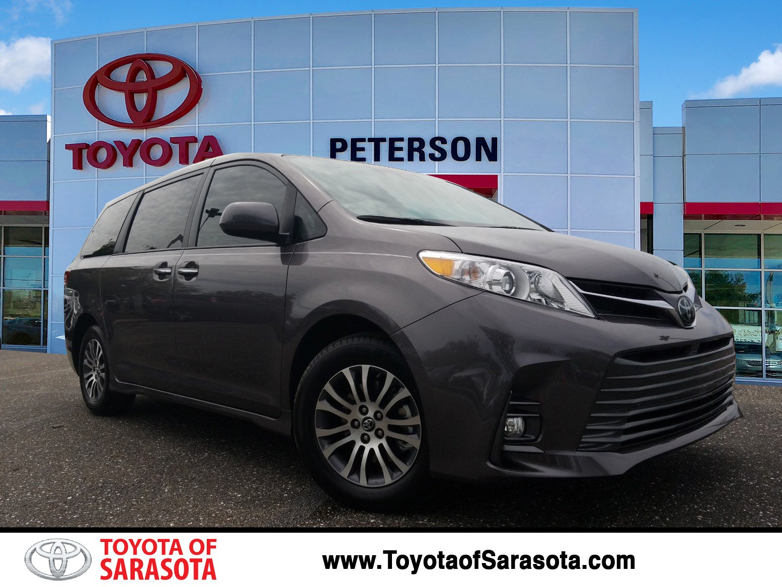 Toyota Sienna Service Manual: Fuel injector