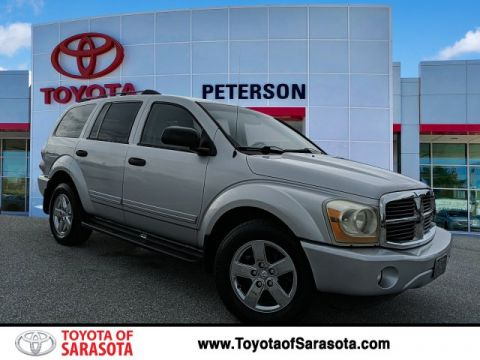Pre-Owned 2006 Dodge Durango Limited