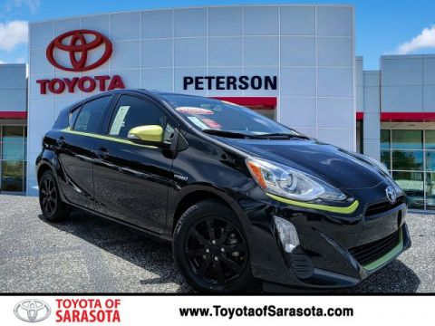 Used Cars for Sale in Sarasota | Peterson Toyota of Sarasota